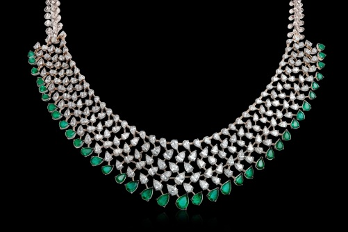 Necklace by AS Motiwala