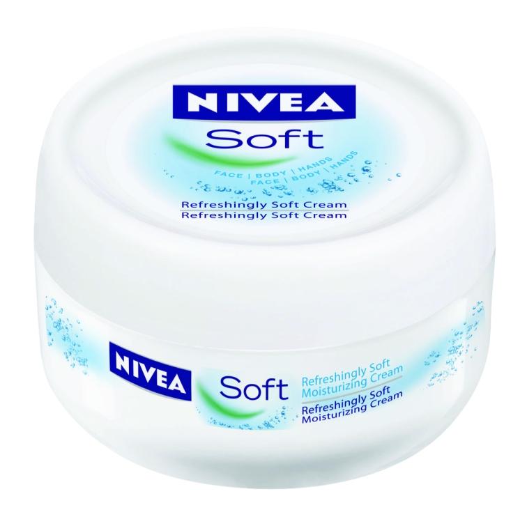 NIVEA Soft 200ml (New)